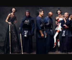 kendo-fashion-photoshoot