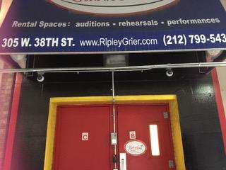 Ripley-Grier Studios 38th St